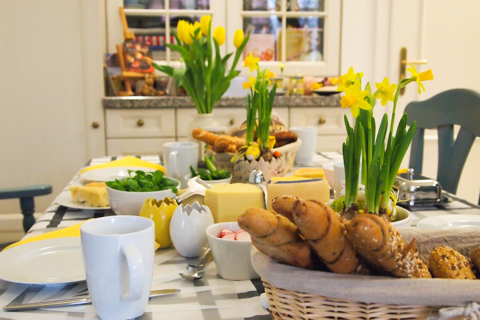 Easter breakfast menu 2